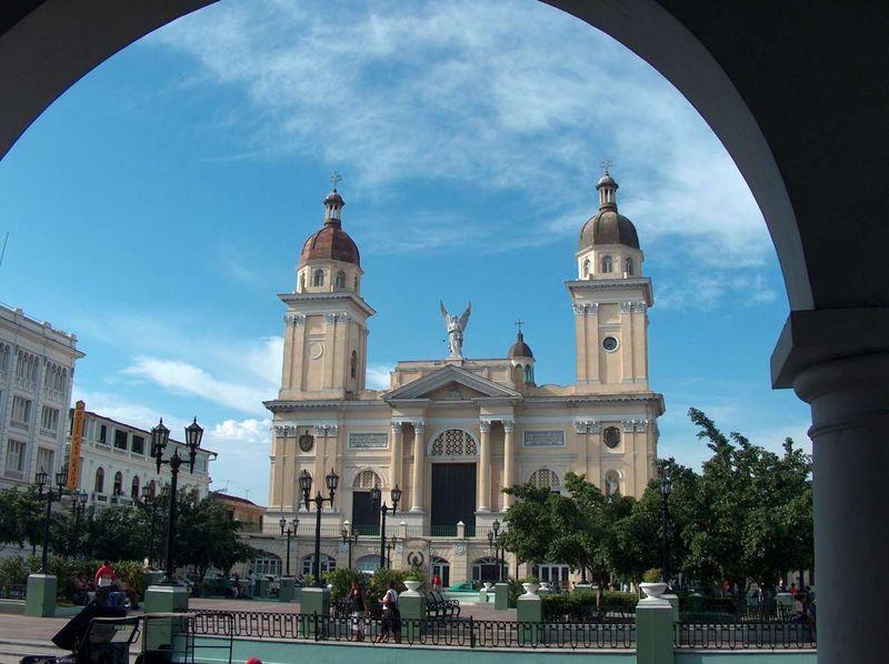 Фото Сантьяго де Куба Куба