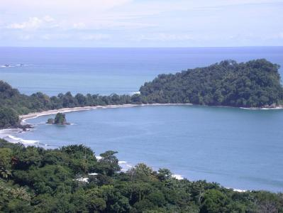Фото города  Мануель Антонио Коста-Рика