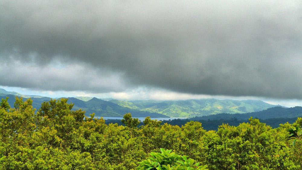 Фото национальный парк Каньо Негро Коста-Рика