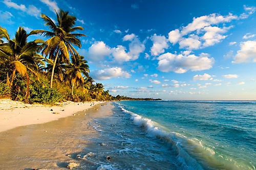 Фото Остров Кокос Коста-Рика