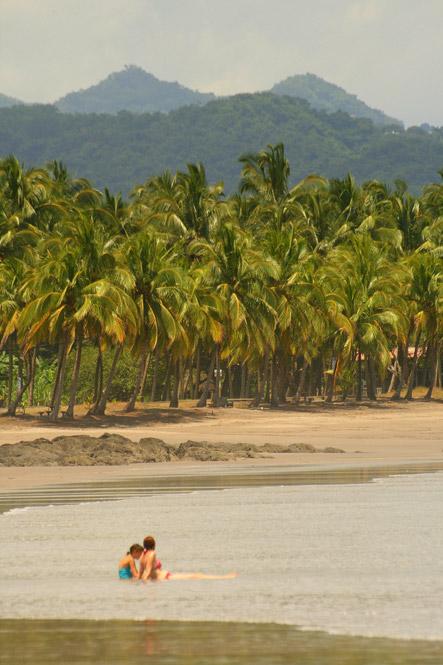 Фото Карибское побережье Коста-Рика