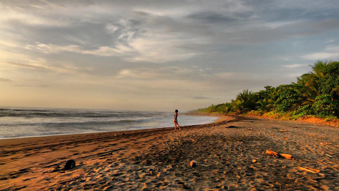Фото Тихоакеанское побережье.Центральная и Западная часть Коста-Рика