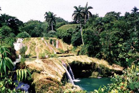 Фото города Сьенфуэгос Куба