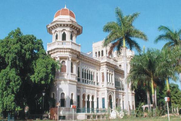 Фото Сьенфуэгос Куба