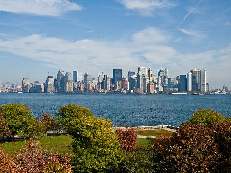 Фото Нью-Йорк США