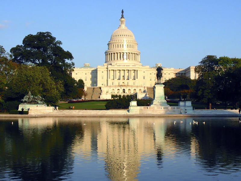 Фото Вашингтон США
