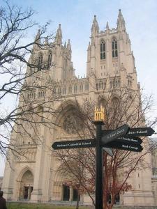 Фото города Вашингтон США