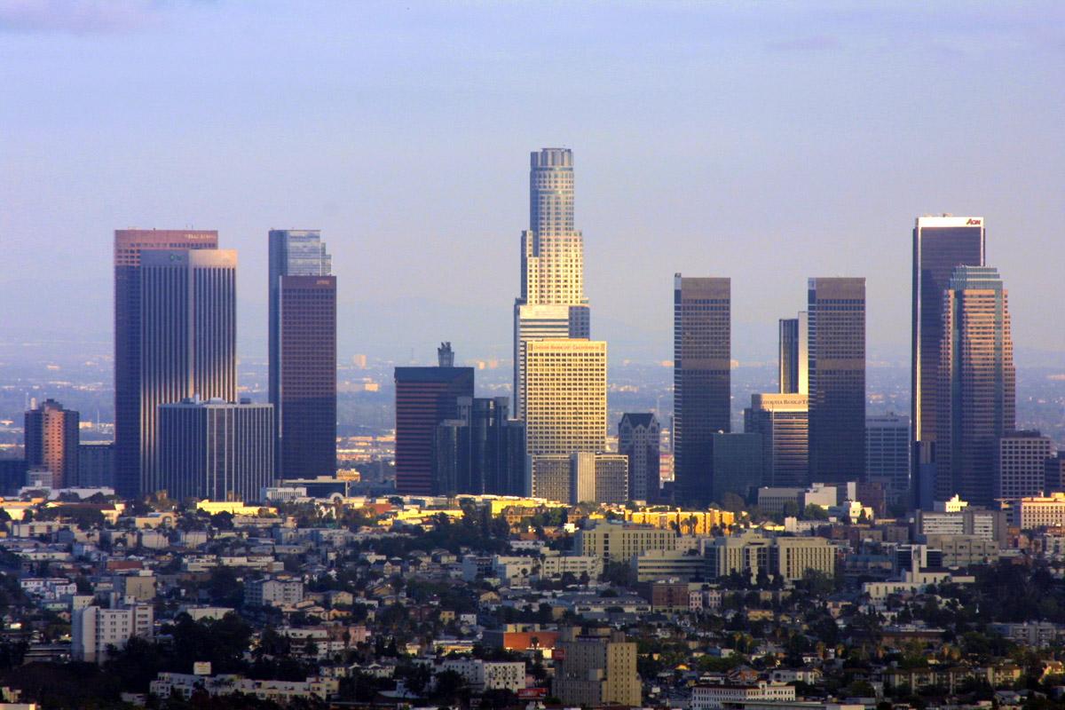 Фото Лос-Анджелес США