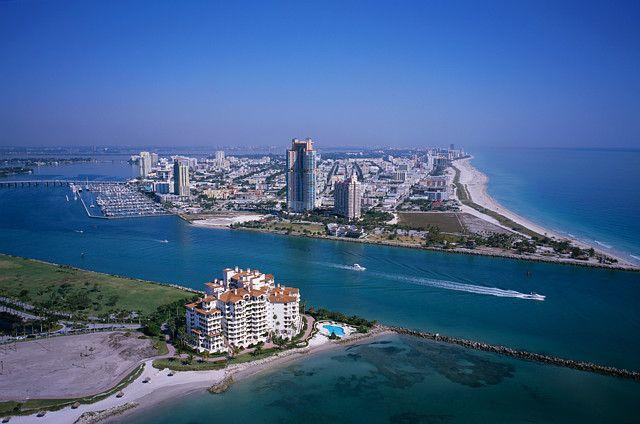 Фото Майами США