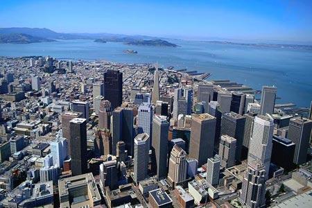 Фото Сан-Франциско США