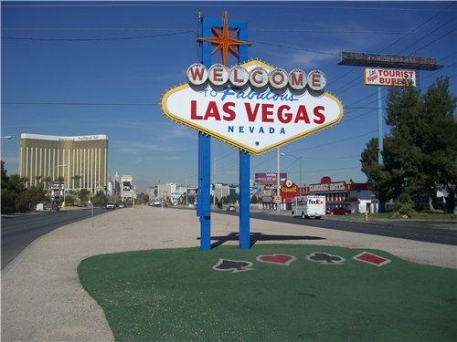 Фото Лас-Вегас США