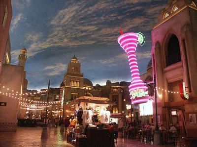 Фото города Лас-Вегас США