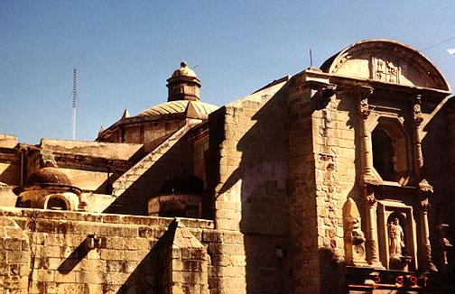 Фото Оахака Мексика