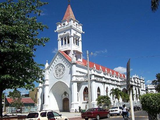 Фото Сан Педро де Макорис Доминикана