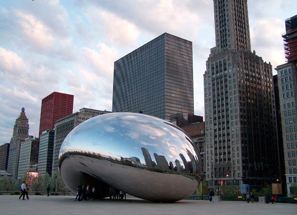 Фото Чикаго США