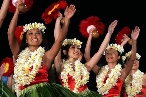 Фото Гавайи США
