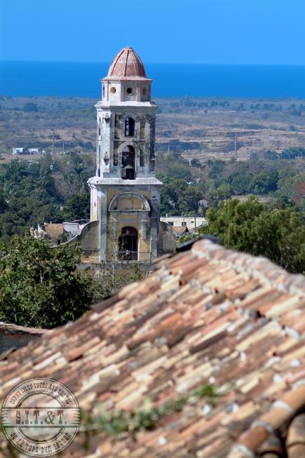 Фото Тринидад  Куба