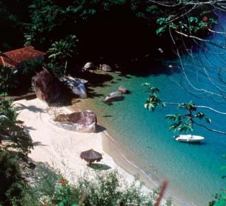 Фото курорта Ангра Дош Рейш Бразилия