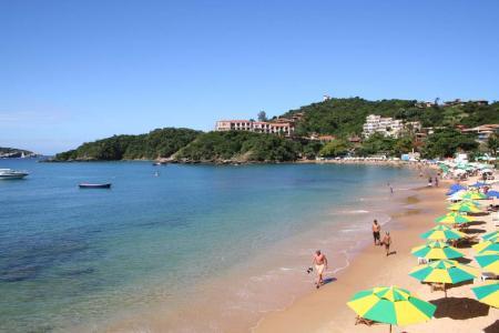 Фото курорта Бузиус Бразилия