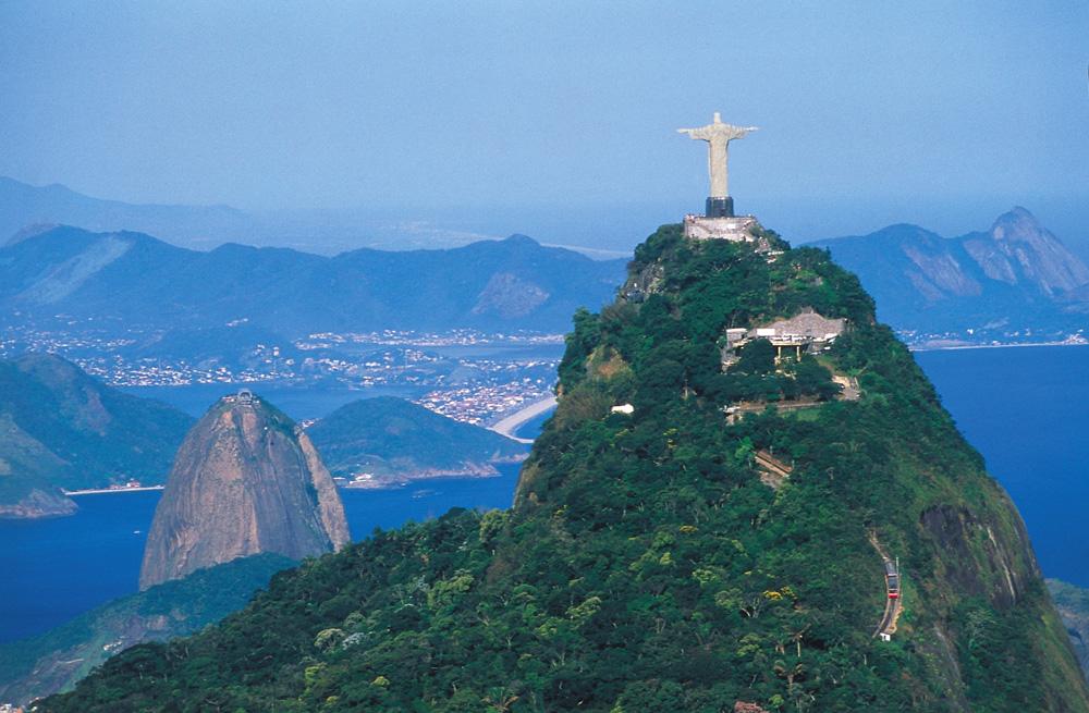 Фото Рио-де-Жанейро Бразилия