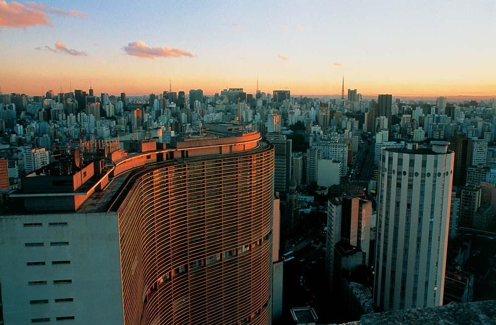 Фото Сан Пауло Бразилия