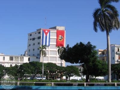 Фото города Гавана Куба