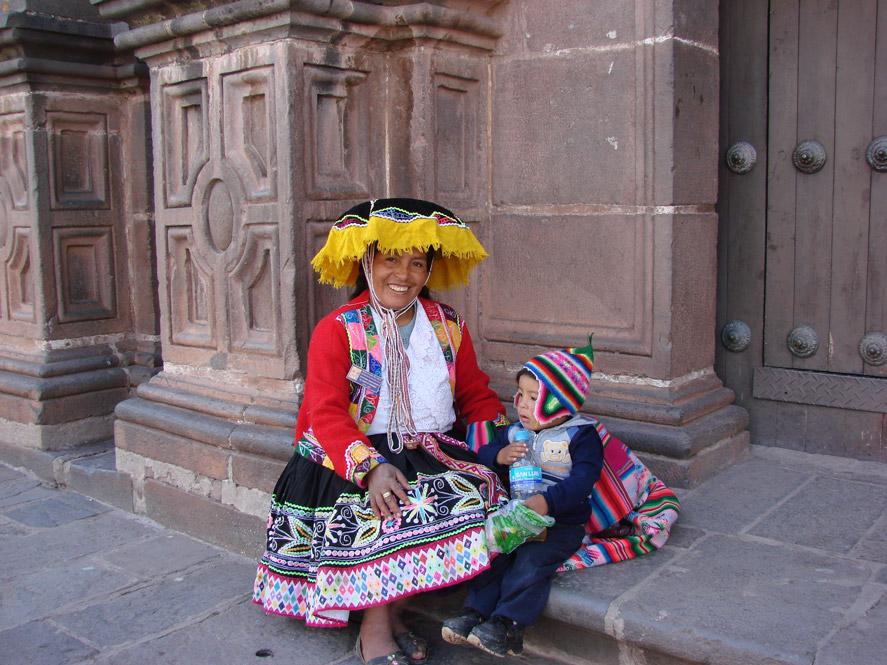 Фото Куско Перу