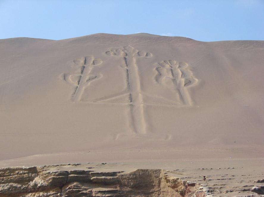 Фото Паракас, острова Бальестас Перу
