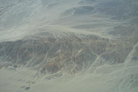 Фото города Ика, Наска Перу