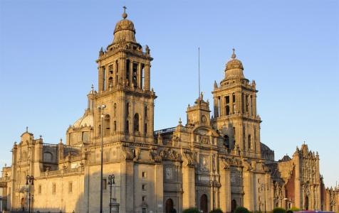 Фото города Мехико Мексика