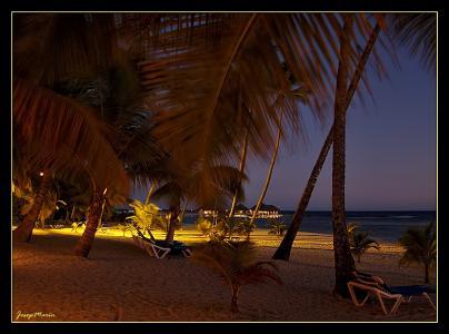 Фото курорта Хуан Долио / Бока Чика Доминикана - фото Хуан Долио Бока Чика Доминикана отзывы Эс Ай Турс энд Тревел