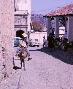 Фото города Таско Мексика - фото Таско Мексика отзывы Эс Ай Турс энд Тревел