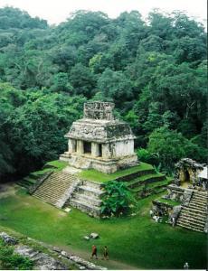 Фото страны Мексика