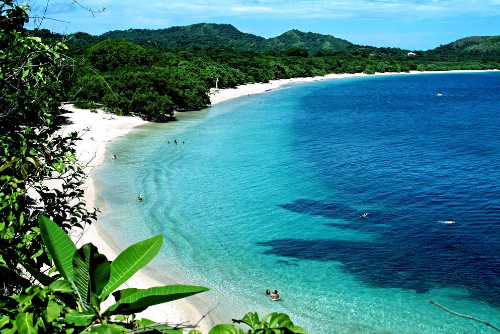 перу фото пляжи
