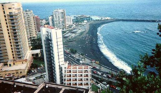 Фото страны Венесуэла