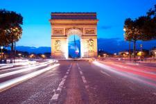 Фото страны Франция - Туры во Францию