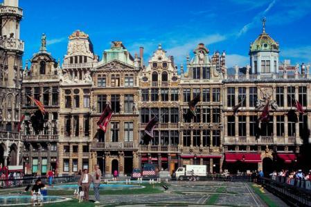 Фото страны Бельгия - Бельгия