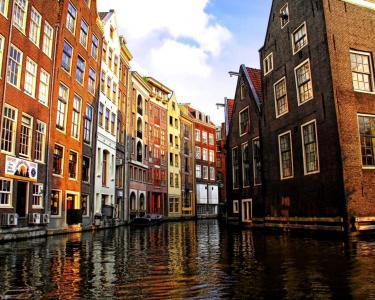 Фото страны Голландия - Нидерланды