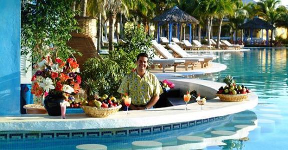 Фото отеля Paradisus Varadero Варадеро  Куба - фото Paradisus Varadero Варадеро Куба Эс Ай Турс