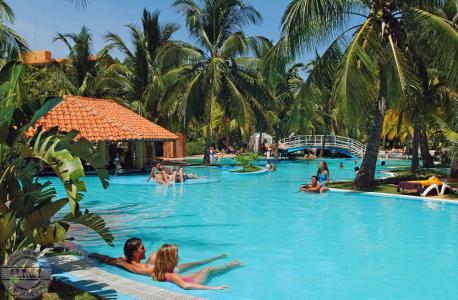 Фото отеля Sol Sirenas Coral Варадеро  Куба - фото Sol Sirenas Coral Варадеро Куба Эс Ай Турс