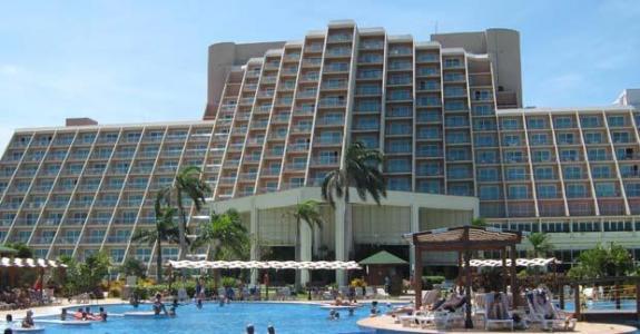 Фото отеля Blau Varadero Варадеро  Куба - фото Blau Varadero Варадеро Куба Эс ай Турс
