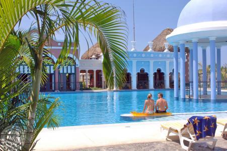 Фото отеля Iberostar Varadero Варадеро  Куба - фото Iberostar Varadero Варадеро Куба Эс Ай Турс