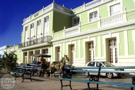 ���� Iberostar Grand Hotel Trinidad ����