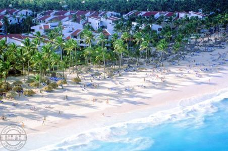 Фото Occidental Grand Punta Cana Доминикана