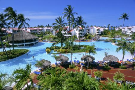 Фото отеля Occidental Grand Punta Cana Пунта Кана Доминикана - фото Occidental Grand Punta Cana Пунта Кана Доминикана Эс Ай Турс энд Трэвел