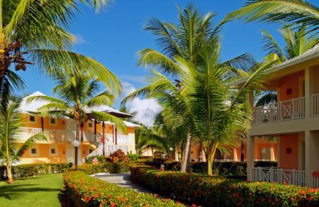 Фото отеля Gran Bahia Principe San Juan Пуэрто Плата Доминикана - фото Gran Bahia Principe San Juan Пуэрто Плата Доминикана Эс Ай Турс энд Трэвел