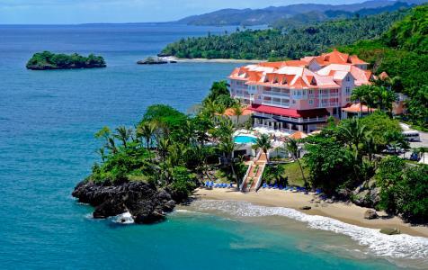 Фото Gran Bahia Principe Samana Доминикана
