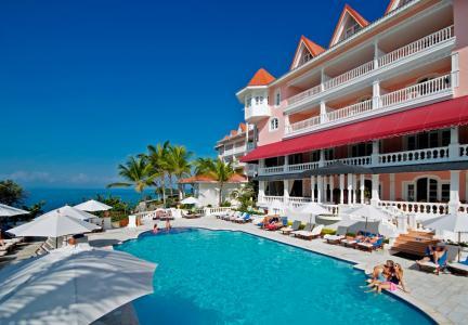 Фото отеля Gran Bahia Principe Samana Самана Доминикана - фото Gran Bahia Principe Samana Самана Доминикана Эс Ай Турс энд Трэвел