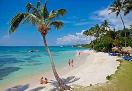 Фото отеля Gran Bahia Principe Cayo Levantado Самана Доминикана - фото Gran Bahia Principe Cayo Levantado Самана Доминикана Эс Ай Турс энд Трэвел