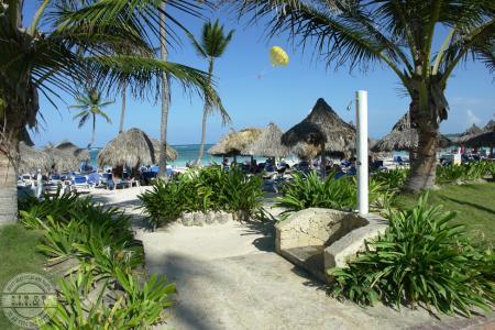 Фото отеля VIK Hotel Arena Blanca/Cayena Beach Пунта Кана Доминикана - фото VIK Hotel Arena Blanca/Cayena Beach Пунта Кана Доминикана Эс Ай Турс энд Трэвел
